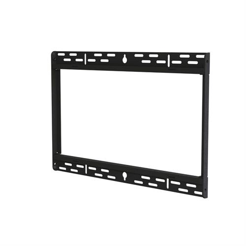View a large image of the Peerless-AV Menu Board Wall Plate (DS-MBZ Series, 22 inch) ACC-MB2200.