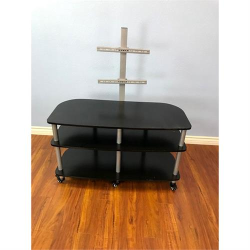 View a large image of the VTI AR503SB-SAMPLE AR Series 41 inch TV Stand Floor Model here.