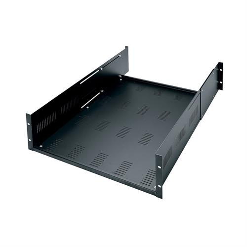 View a larger image of the Middle Atlantic Adjustable Rack Shelf (3 RU, 19.5 - 28 D) AS3-22.