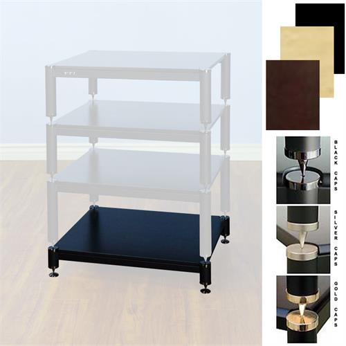View a large image of the VTI BL Series Amp Stand Various Finishes BL404-01 here.