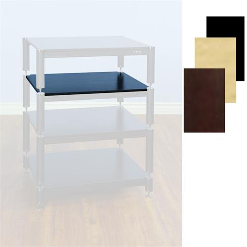 View a large image of the VTI Wood Shelf for BL404 Series Various Finishes BL404-SHELF here.