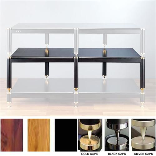 View a large image of the VTI 9 inch Add-On Shelf for BL503 Various Finishes BL503-03 here.
