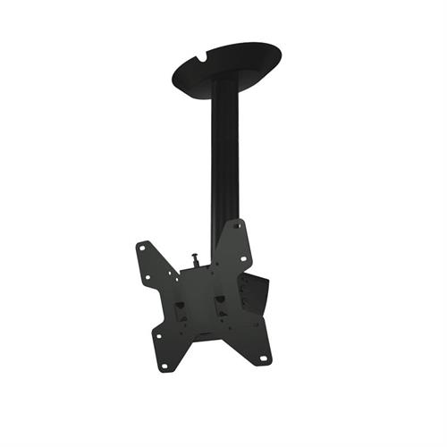 View a large image of the Crimson 12-18 inch Adjustable Ceiling Mount for Small to Mid Size TV C37-18A here.