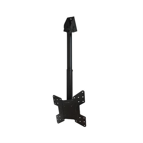 View a large image of the Crimson C55V-KIT1 VESA Cathedral Ceiling Mount Kit 18-24 in. Ext here.