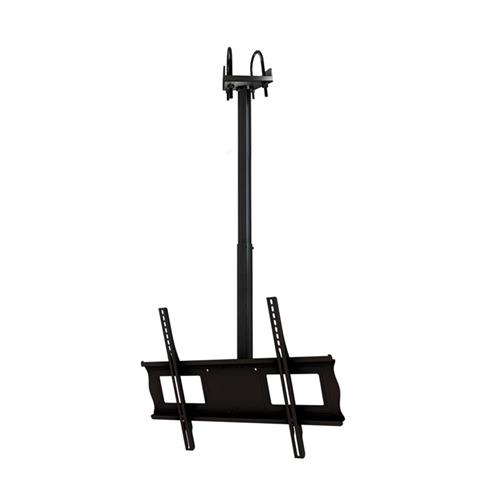 View a large image of the Crimson C63-KIT4 Universal Truss Ceiling Mount Kit 2-3 ft. Ext here.