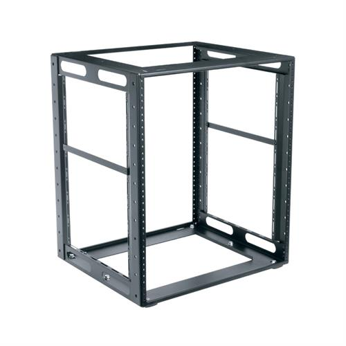 View a larger image of the Middle Atlantic Cabinet Frame Rack (16 RU, 18 D) CFR-16-18.