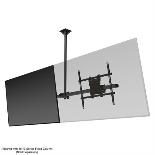 View a large image of the Crimson Universal Modular 2x1 Ceiling Mount Kit CM2KIT-8U here.