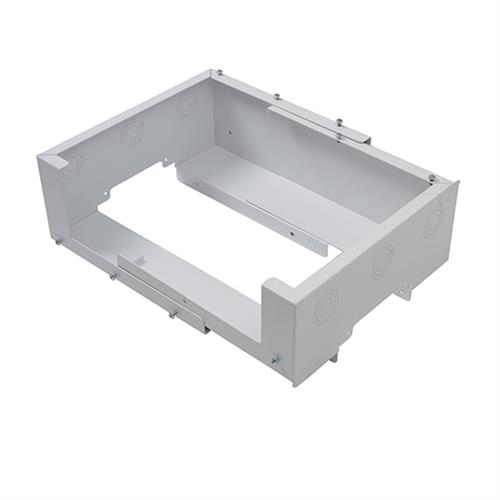 View a large image of the Chief CMA474 Scalable Plenum Rated Storage Box for SYS Series here.
