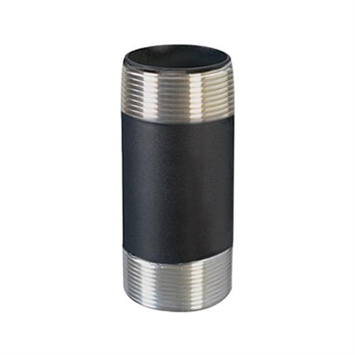 View a large image of Chief Speed Connect Fixed Column (3 in, Black) CMS003.