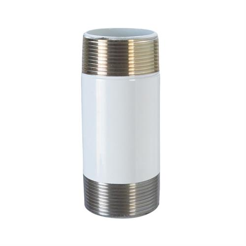 View a large image of Chief Speed Connect Fixed Column (3 in, White) CMS003W.