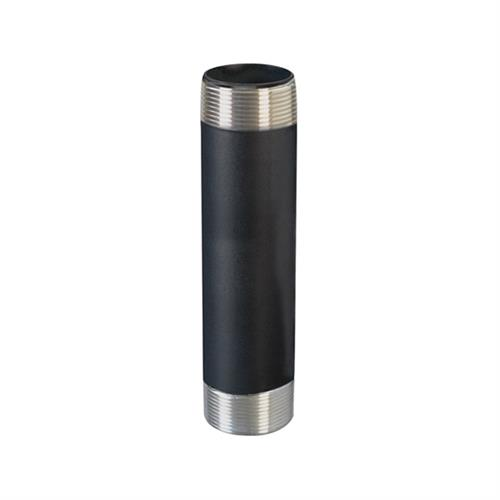 View a large image of Chief Speed Connect Fixed Column (6 in, Black) CMS006.