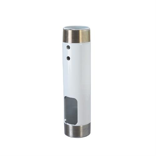 View a large image of Chief Speed Connect Fixed Column (9 in, White) CMS009W.
