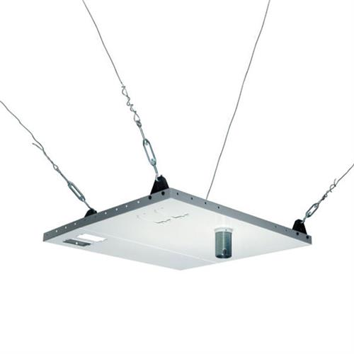 View a large image of the Promounts APEX Series 2x2 Ceiling Tile Plate CT-PRO210X.
