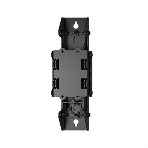 View a large image of the Chief FMSWM Fusion Modular Outer Wall Attachment Upright here.