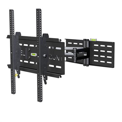 View a large image of the LEVEL MOUNT Universal Cantilever Wall Mount for 37-85 inch Screens DC65MC here.