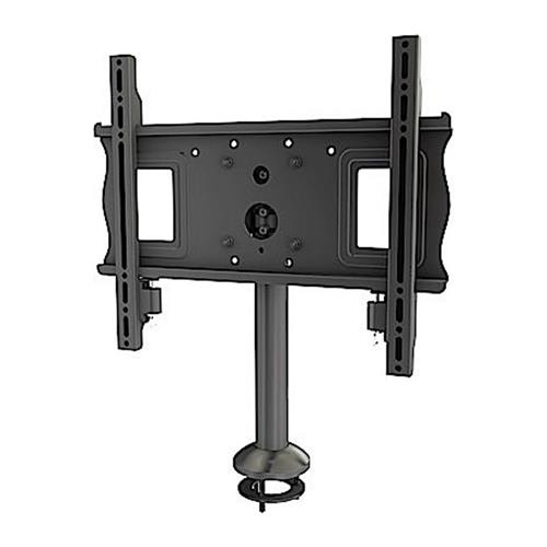View a large image of the Crimson DS50HL Bolt Down Swivel Security Table Stand here.