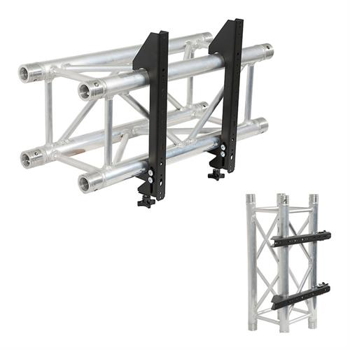 View a large image of the Peerless 12 inch Truss Adaptor for Large Screens or Mounts DSF290 here.