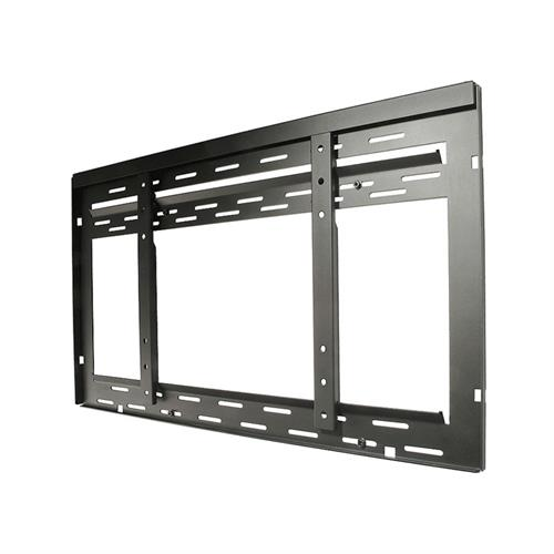 View a larger image of the  Peerless Ultra Thin Flat Video Wall Mount for Screens from 40 inches up to 75lbs (Black) DS-VW650.