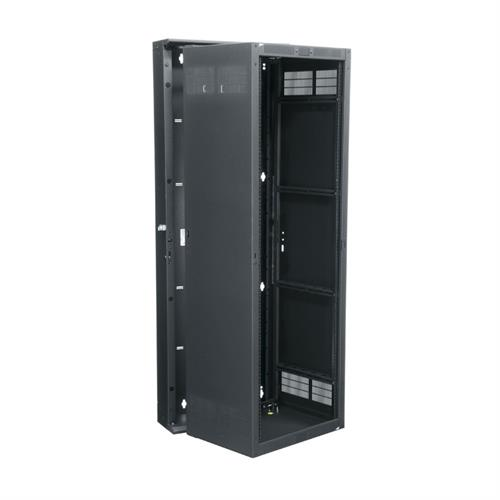 View a larger image of the Middle Atlantic Pivot Wall Rack (35 RU, 26 D) DWR-35-26.