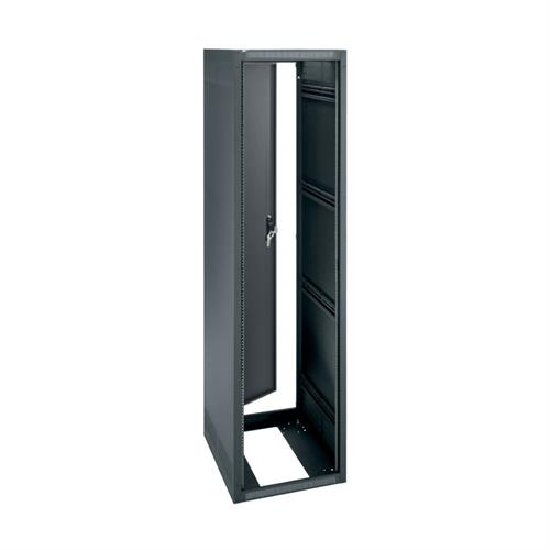 View a larger image of the Middle Atlantic Rack (Knock Down, Rear Door, 44 RU, 25 D) ERK-4425KD.