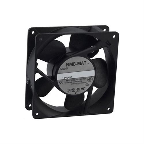 View a larger image of the Audio Visual Furniture - VFI Cooling Fan Accessory for Multimedia Stands (Black) FAN.
