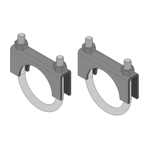 View a larger image of the Chief Pole or Truss U-Bolt Set (2 inch, Pair) FCAVCU20.