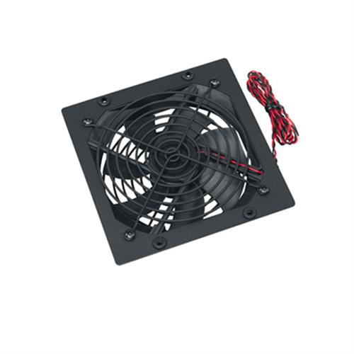 View a larger image of the Middle Atlantic FTA Series Add-on Fan (4 inch DC, 69 CFM) FT-FAN.