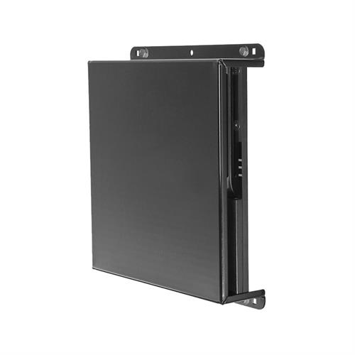 View a large image of the Peerless Wall or Desktop Mountable Security Cover for PS3 Slim GC-PS3S here.