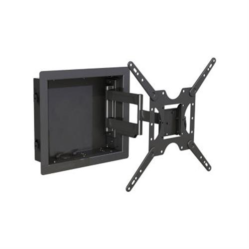 View a larger image of the Peerless IM746P In-Wall Articulating VESA Mount for Mid Size Screens.