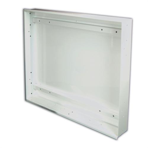 View a large image of the Premier Mounts Recessed Wall Mount for AM175 & AM300 Mounts INW-AM325 here.