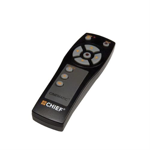View a large image of the Chief Infra-Red Sensor Remote Control for Electric Lifts IR10 here.