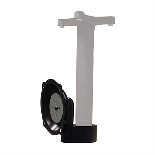 View a large image of the Chief JHS210B, JHSVB, JHSUB Ceiling Mount for Small to Mid Size Screens here.