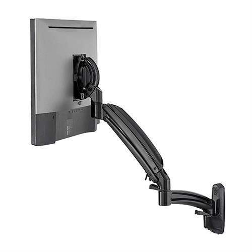 View a large image of the Chief K1W120BXRH Kontour Reduced Height Single Screen Dynamic Wall Mount here.