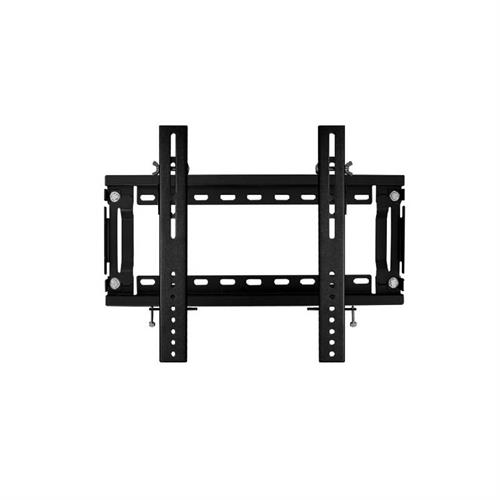 View a large image of the K2 Mounts Flush Wall Mount for 26-37 inch Screens (Black) K2-F-B here.