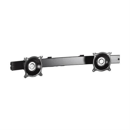View a large image of the Chief Dual Monitor Mount for Carts or Stands KFA220B here.