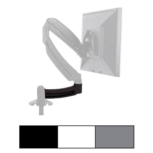 View a large image of the Chief Kontour K1 and K2 Extension Arm Accessory KRA220B KRA220S KRA220W here.