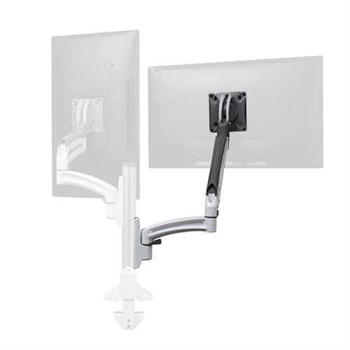View a large image of the Chief KRA221WXRH Kontour K1C Reduced Height Expansion Arm Kit here.