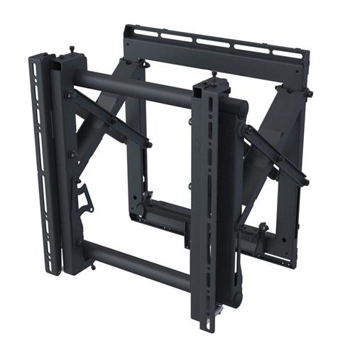 View a large image of the Premier Mounts Portrait Pop Out Video Wall Mount LMVP here.