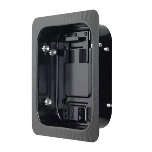 View a larger image of the Sanus In-Wall Box for Mounting up to 50 Flat Panel Displays (Black) LR1A-B1.