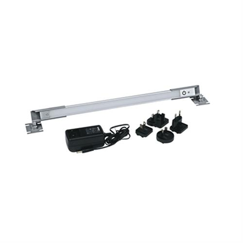 View a larger image of the Middle Atlantic Single LED Rackmount Work Light, LT-CABUTL-SINGLE.