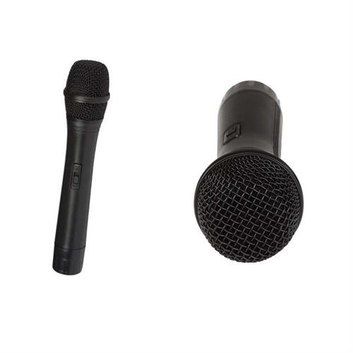 View a large image of the Oklahoma Sound Wireless Handheld Microphone (Black) LWM-5 here.