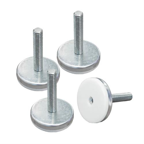 View a large image of the Audio Visual Furniture M38L Leveler Set of 4 here.