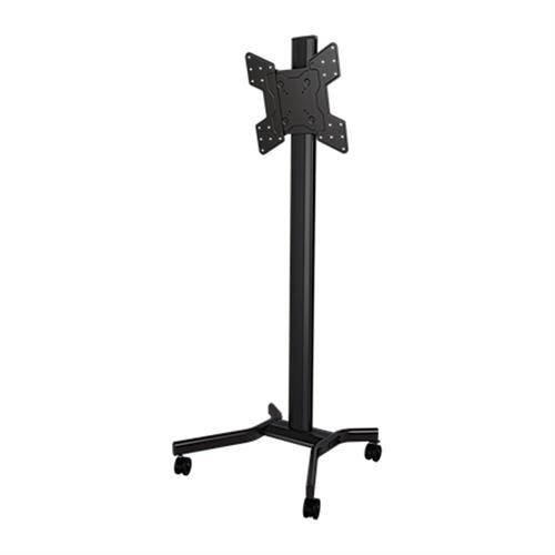 View a large image of the Crimson 72 inch Mobile VESA Cart for Large Screens M55V here.