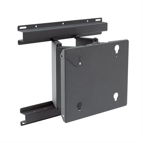 View a large image of the Chief Medium Swing Arm Flat Panel Wall Mount for 30-55 inch Displays Black MPW here.