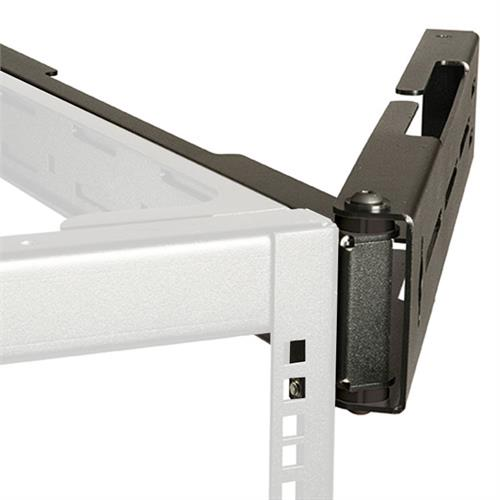 View a larger image of the Chief Raxxess NS2SK Wall Pivot Accessory for S2 Racks.
