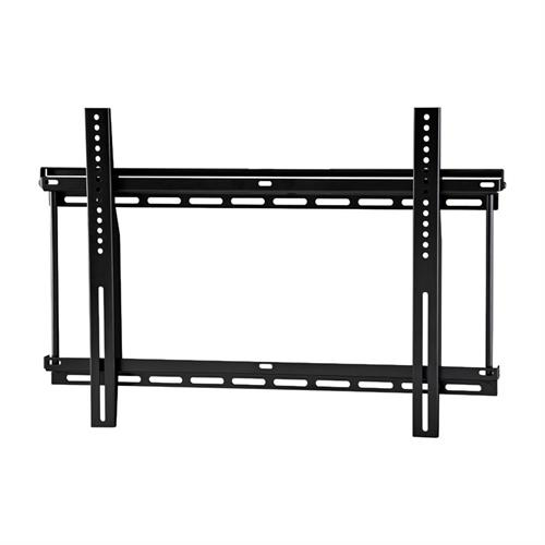 View a large image of the OmniMount OC175F Classic Fixed Wall Mount for XL Screens here.
