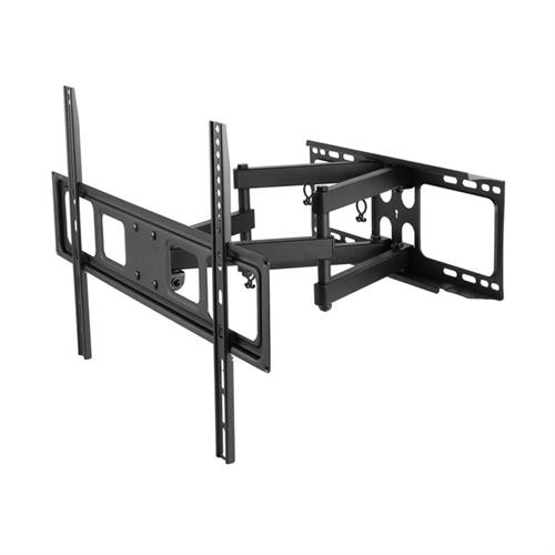 View a large image of the Promounts ONE Series Large Flat Panel Articulating Wall Mount OMA6401.