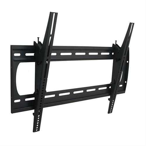 View a large image of the Premier Mounts Universal Tilting Wall Mount for 42-63 inch Screens P4263T here.