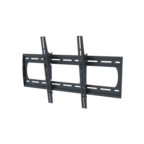 View a large image of the Premier Mounts Outdoor Tilt Mount for Large Screens P4263T-EX here.