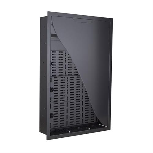 View a large image of the Chief XL In-Wall Storage Box with Flange and Cover PAC527FC here.